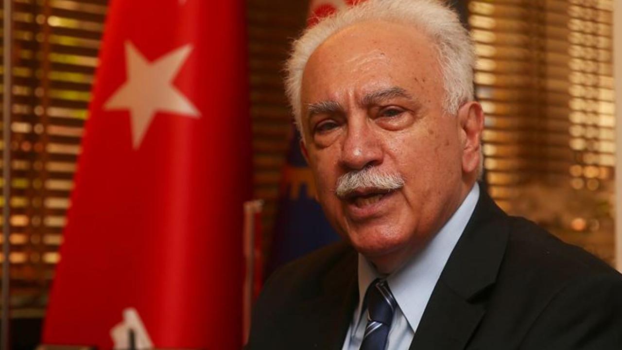 ''Erdoğan'a birilerinin doğruları söylemesi lazım''