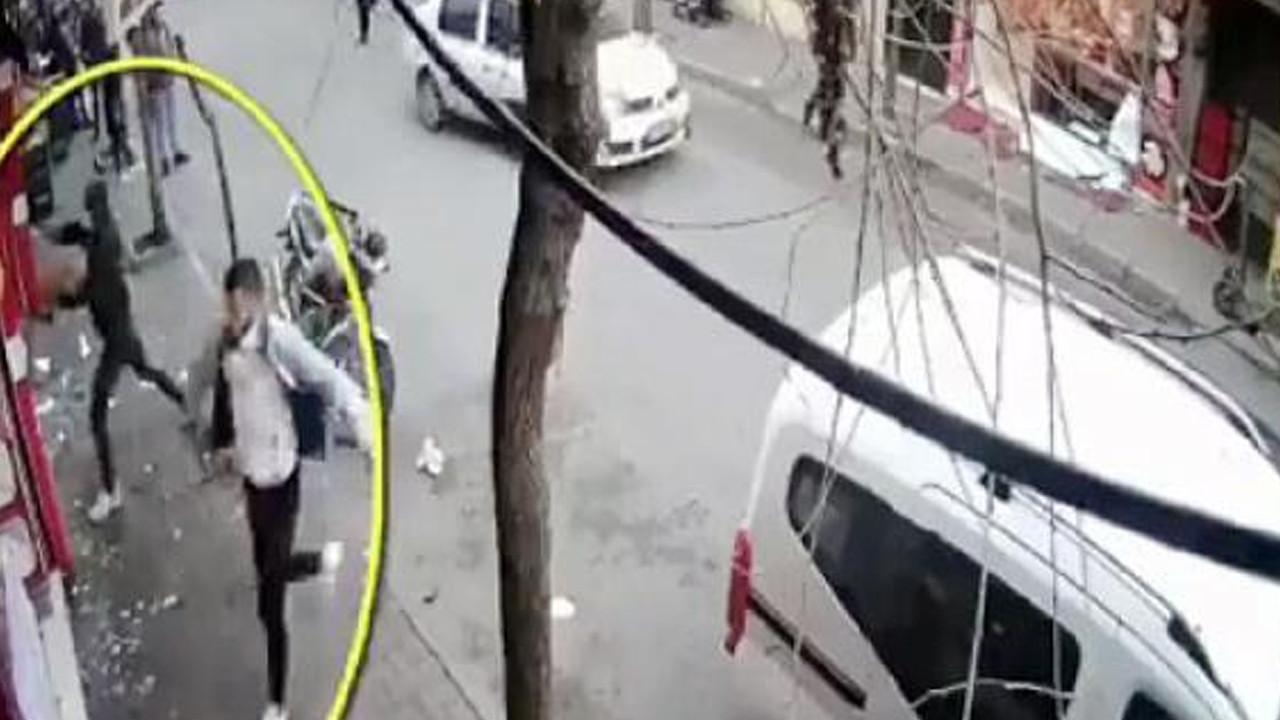 İş yerini basıp çalışanlara saldıran 3 hırsız yakalandı