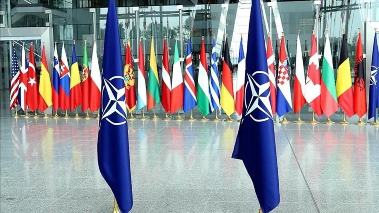NATO Dışişleri Bakanları'ndan ortak açıklama