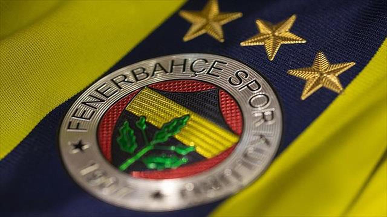 Resmen açıkladı: Fenerbahçe'de başkanlığa ikinci aday!
