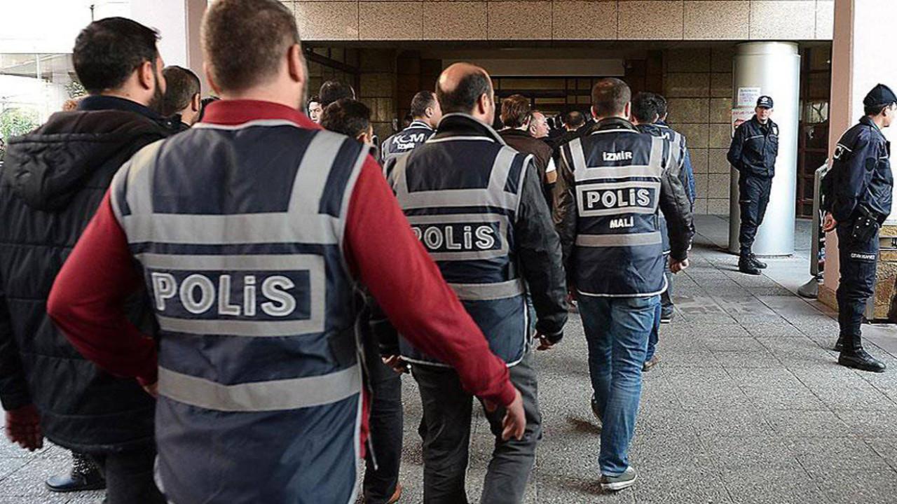 Kırmızı bültenle aranan DEAŞ'lı terörist Ankara'da yakalandı