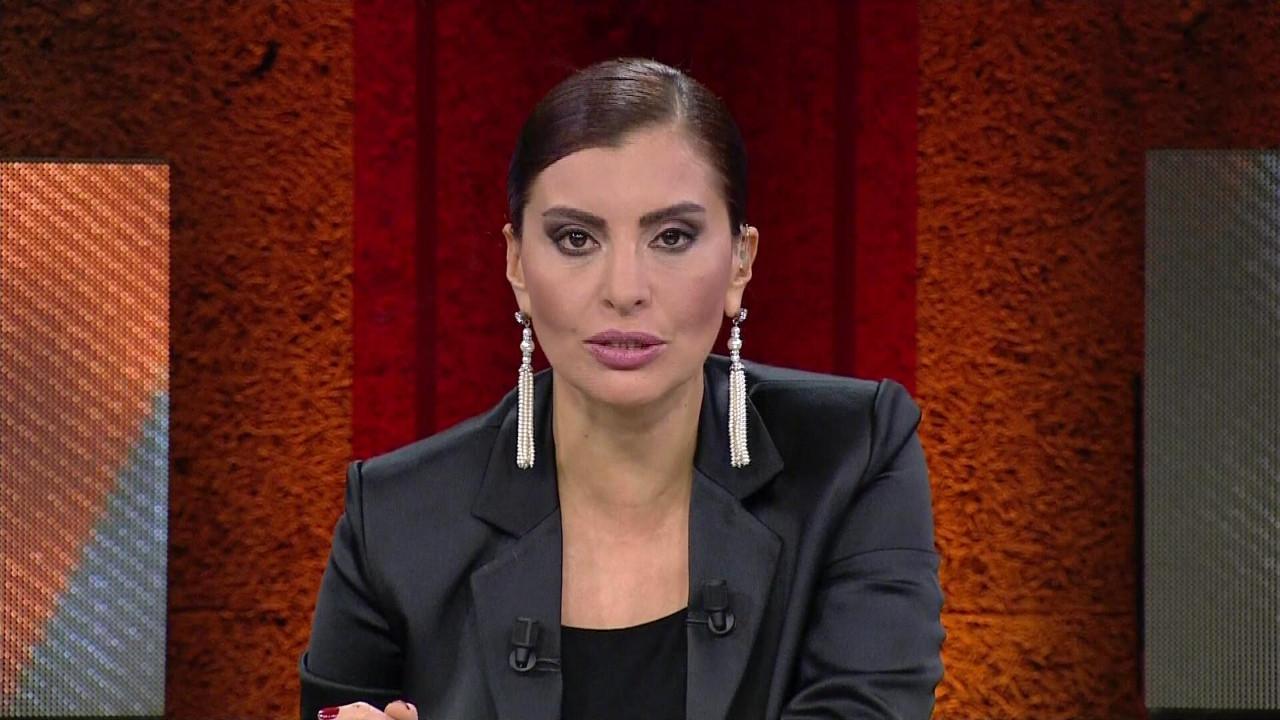 Hande Fırat İstanbul Sözleşmesi feshinin perde arkasını açıkladı