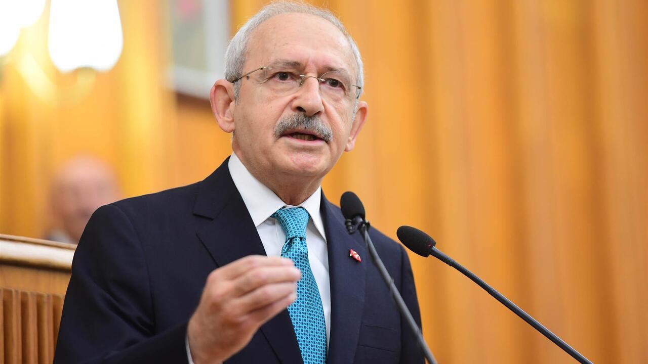 Kılıçdaroğlu'ndan peş peşe zamların ardından ''acil'' çağrı