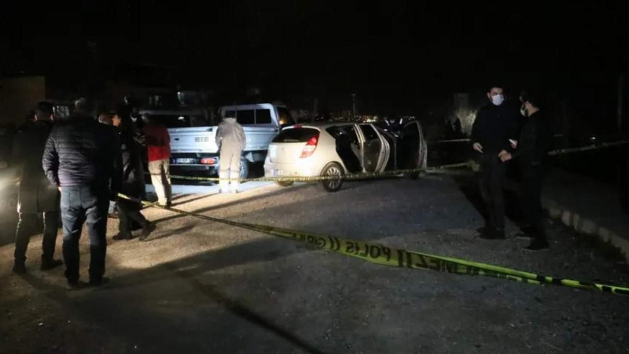 Polis memuru, nişanlısını öldürüp intihar etti