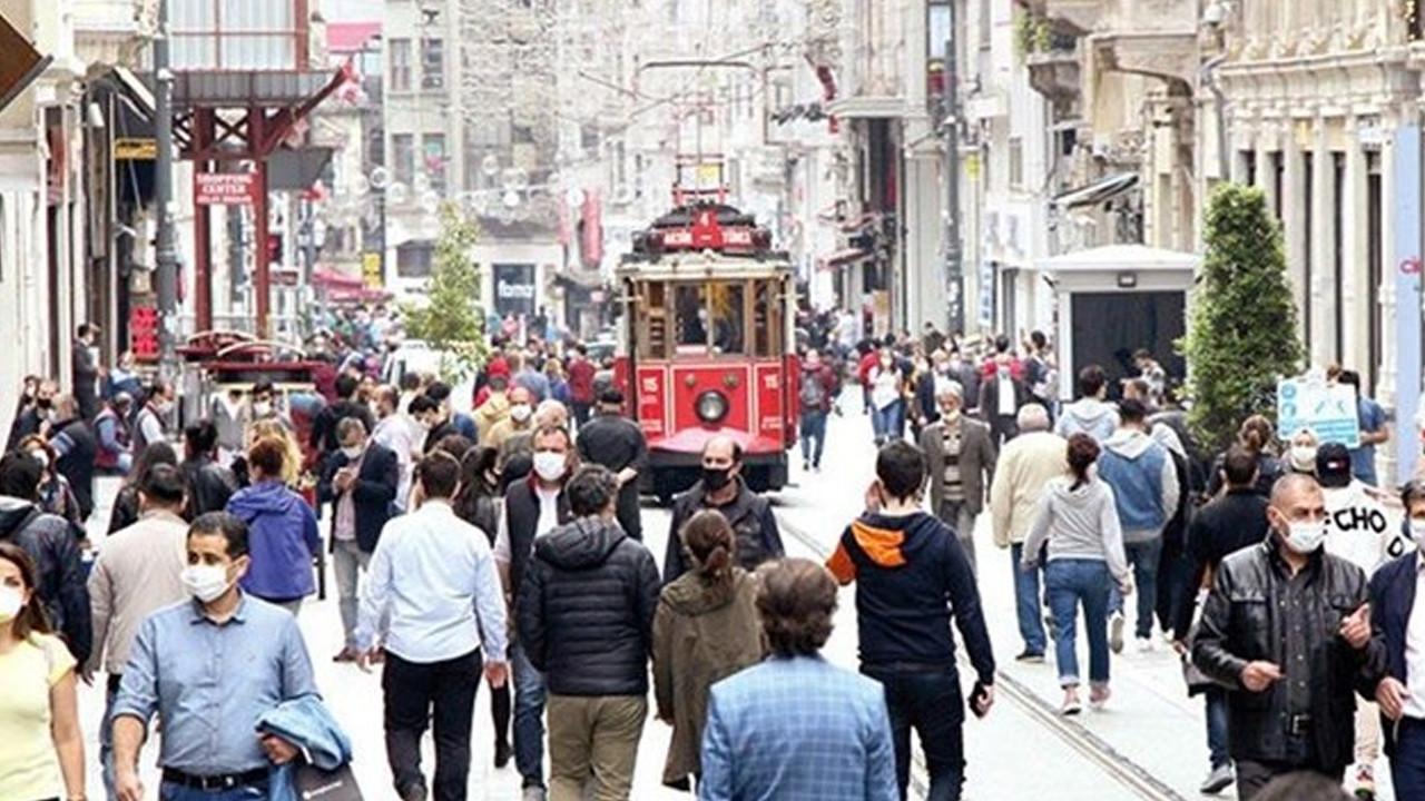 Türkiye, doğum oranında 27 AB ülkesini geride bıraktı