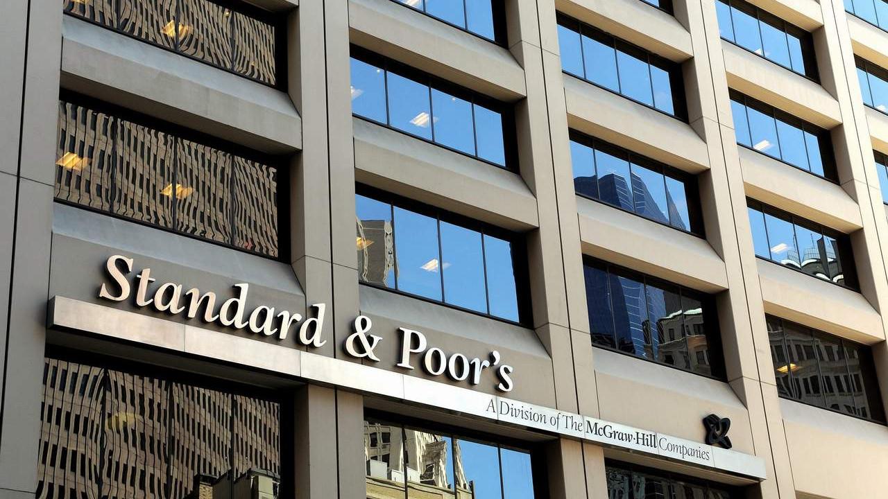 Standard Poor's Türkiye'nin kredi notunu açıkladı