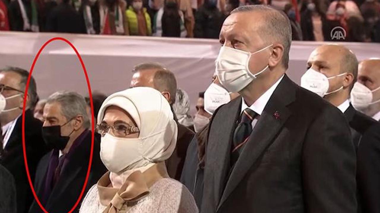 AK Parti kongresinde Berat Albayrak detayı! Tüm gözler onu aradı ama...