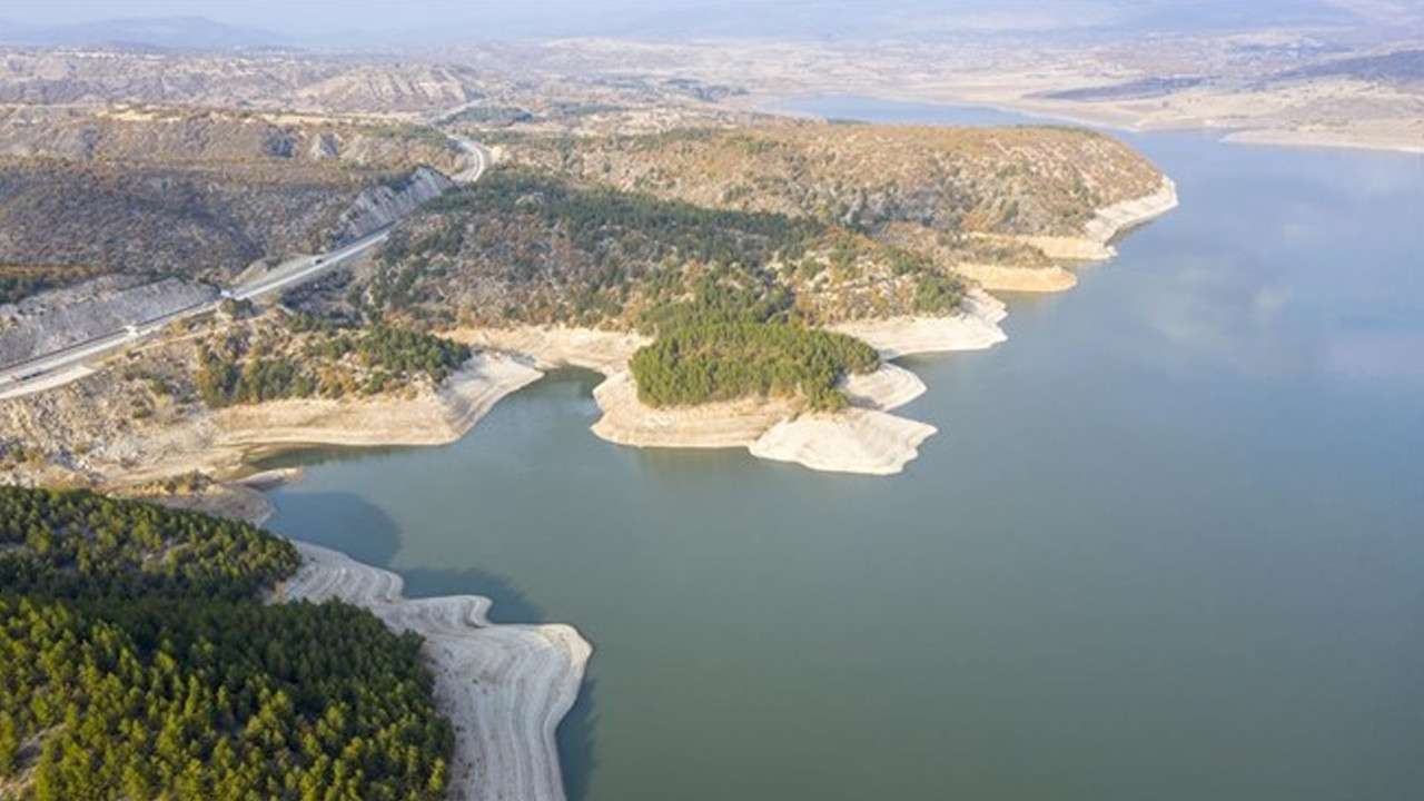 Ankara'nın kaç aylık suyu kaldı? DSİ açıkladı