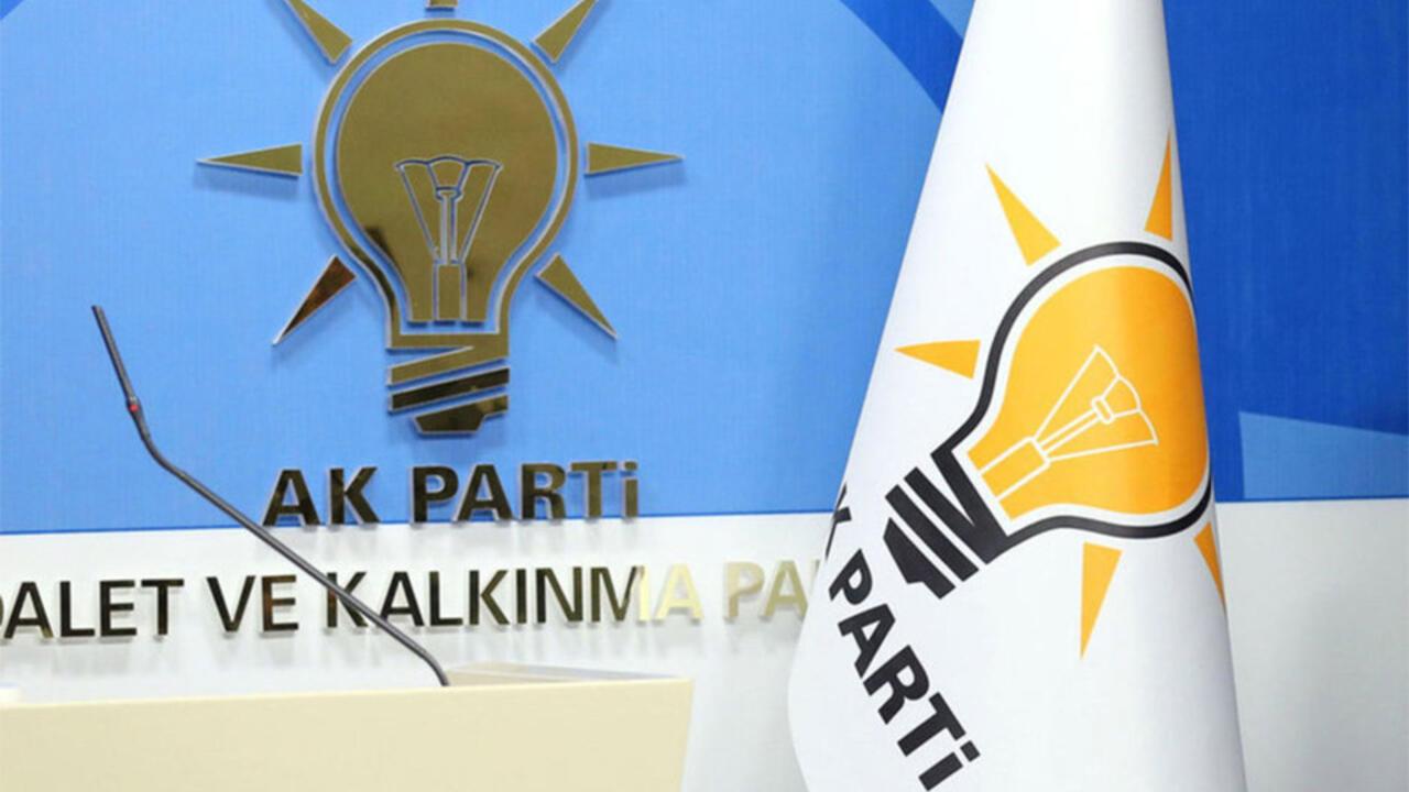 AK Parti'den Sedat Peker açıklaması