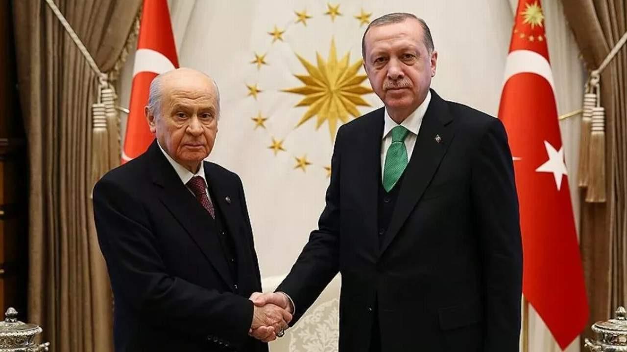 Cumhur İttifakı'nda derin çatlak: ''Erdoğan'a yakın isimler rahatsız'' iddiası
