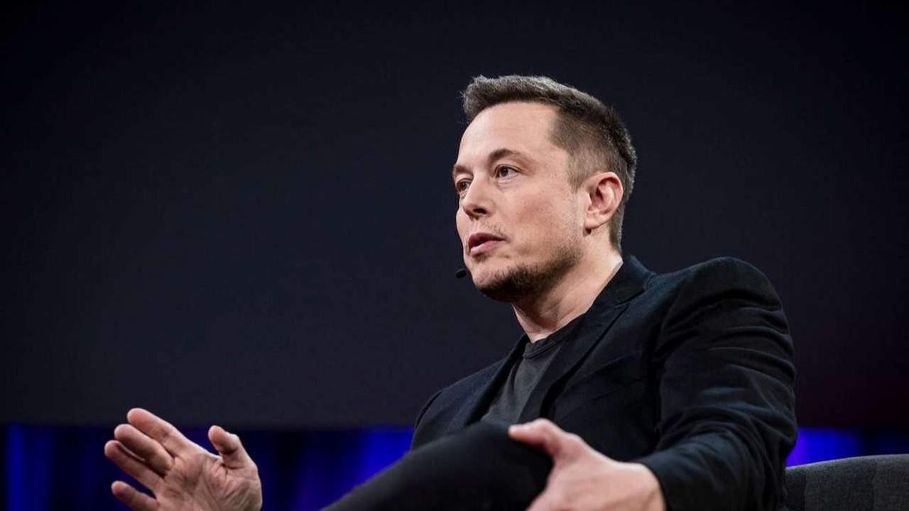 Elon Musk yine yaptı yapacağını: Bir tweet'le yüzde 366 yükseldi