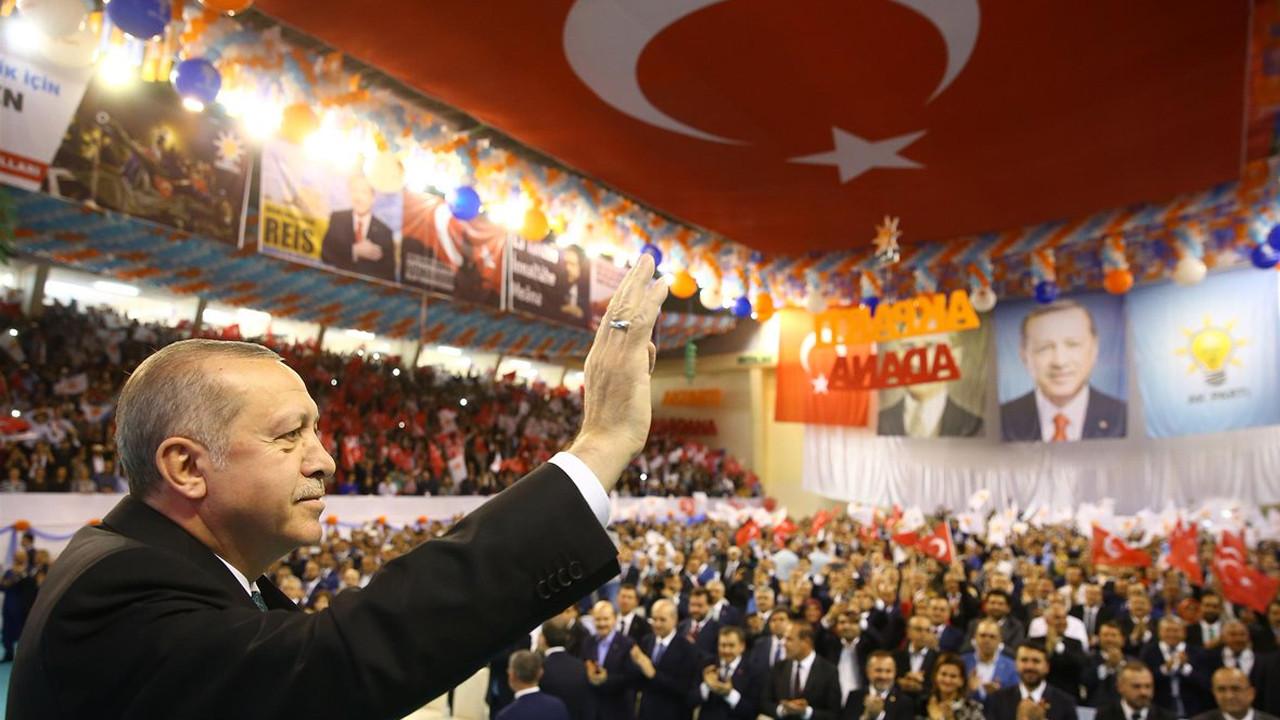 AK Parti'de kongre günü: Erdoğan'ın A takımı ve kabine değişiyor