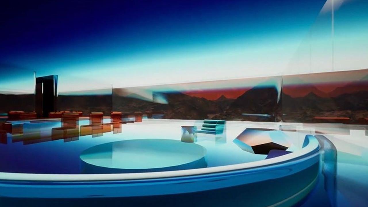 Dünyanın ilk dijital NFT evi 515 bin dolara satıldı