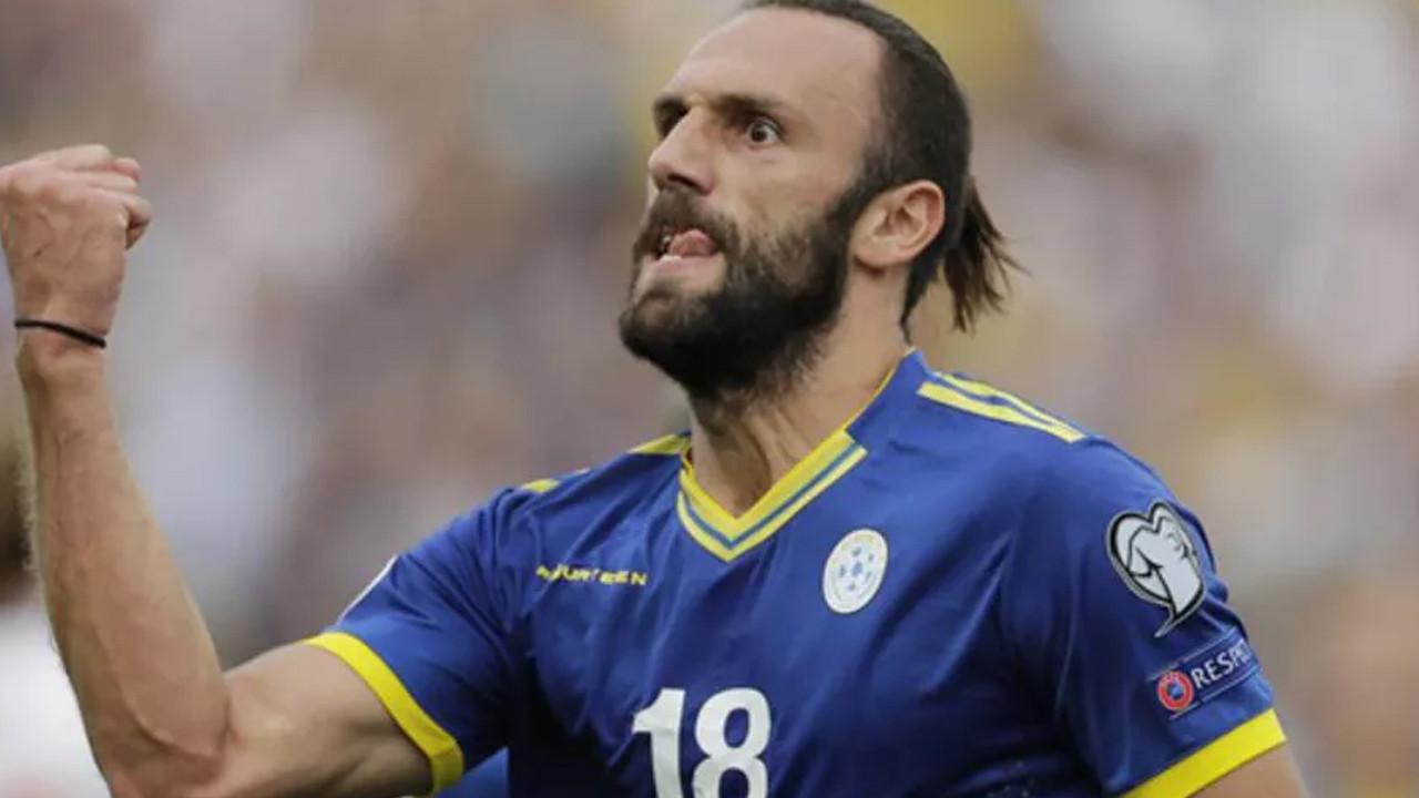 Vedat Muriqi yeniden Fenerbahçe yolunda!