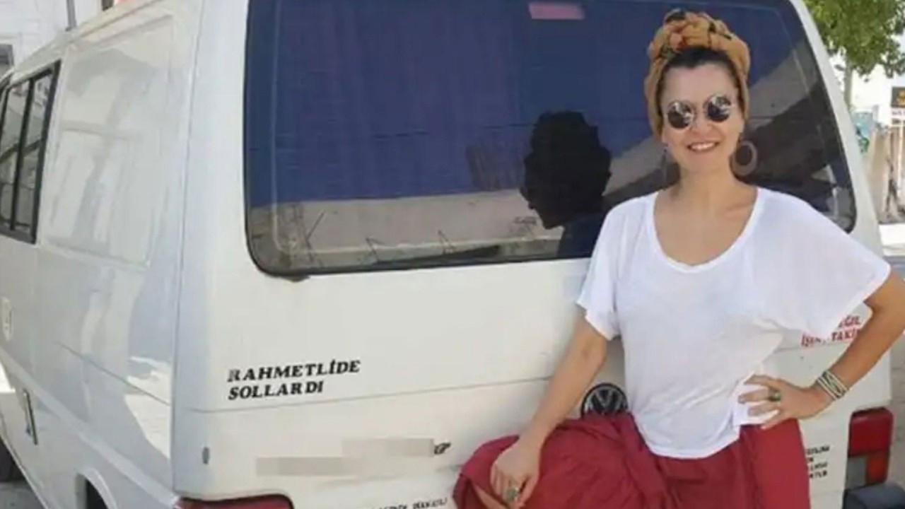 Şevval Sam'ın karavanıyla ilgili şoke eden gerçek