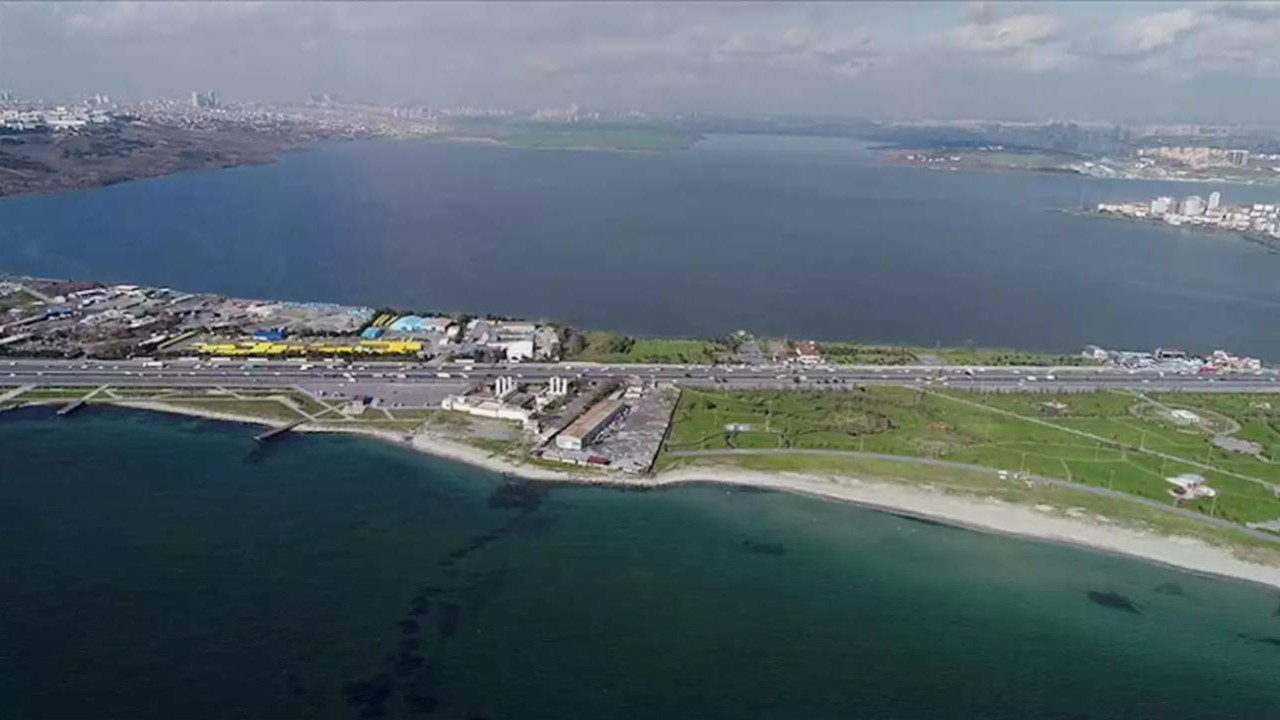 Kanal İstanbul projesinde dikkat çeken değişiklik