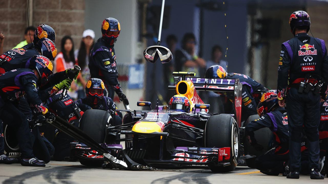 F1 hasreti bitiyor, yeni sezon heyecanı S Sport 2'de ve S Sport Plus'ta
