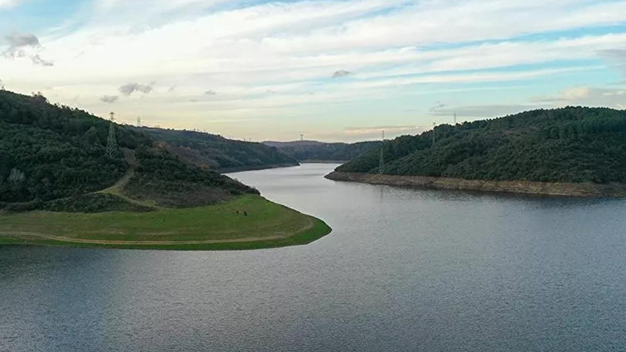 DSİ açıkladı: Ankara'daki barajlarda su sorunu yok