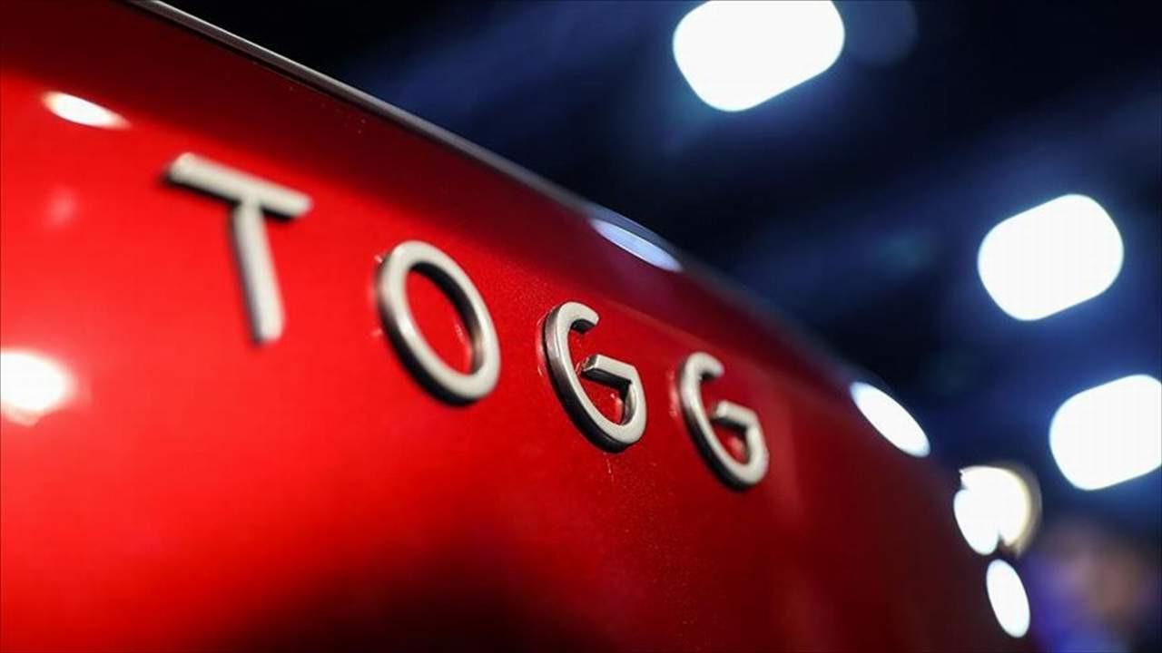 Yerli otomobil TOGG'un fabrikasının son hali görüntülendi