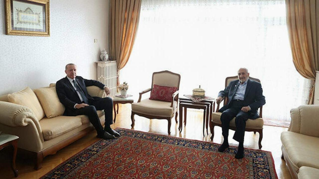 Erdoğan'ın ziyareti olay olmuştu! Tebrik için aradı