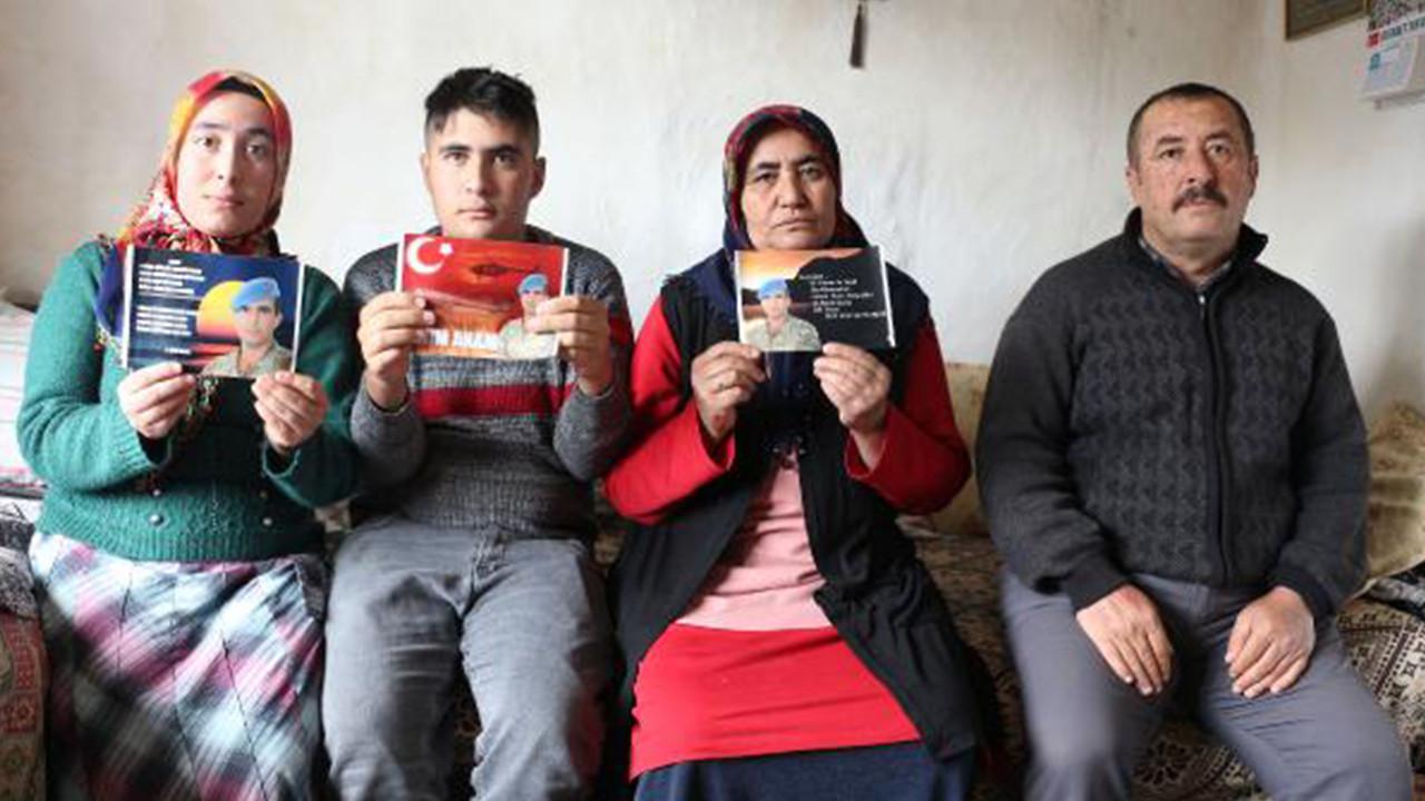 Boğaz Köprüsü'nde öldürülen asker 5 yıl sonra şehit sayıldı