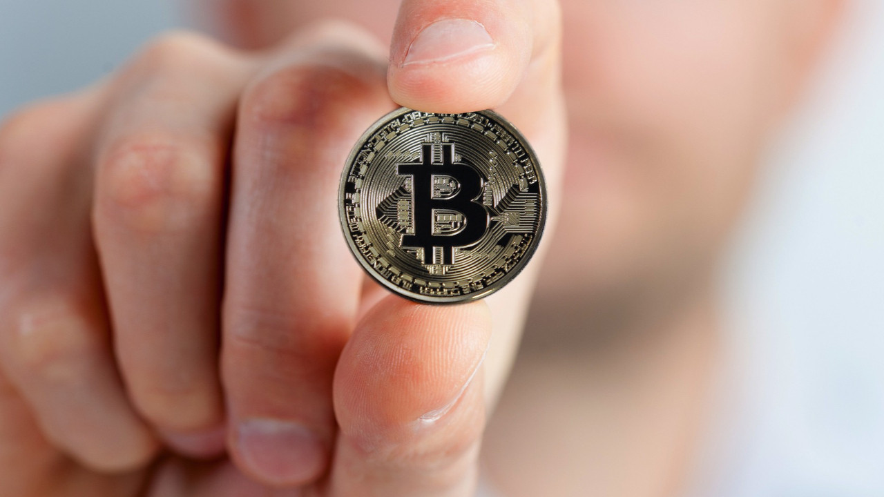 FED'in ''F''si Bitcoin'e yetti!
