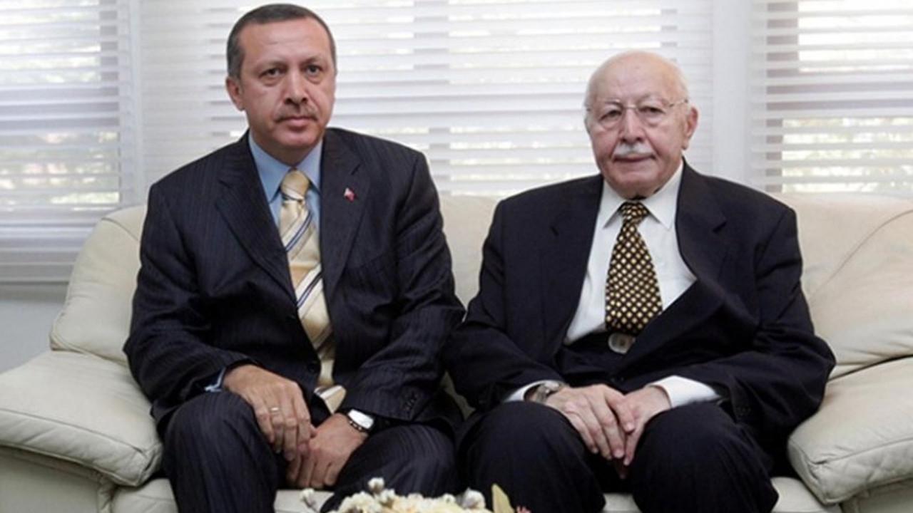 AK Parti kongresinde Erbakan detayı
