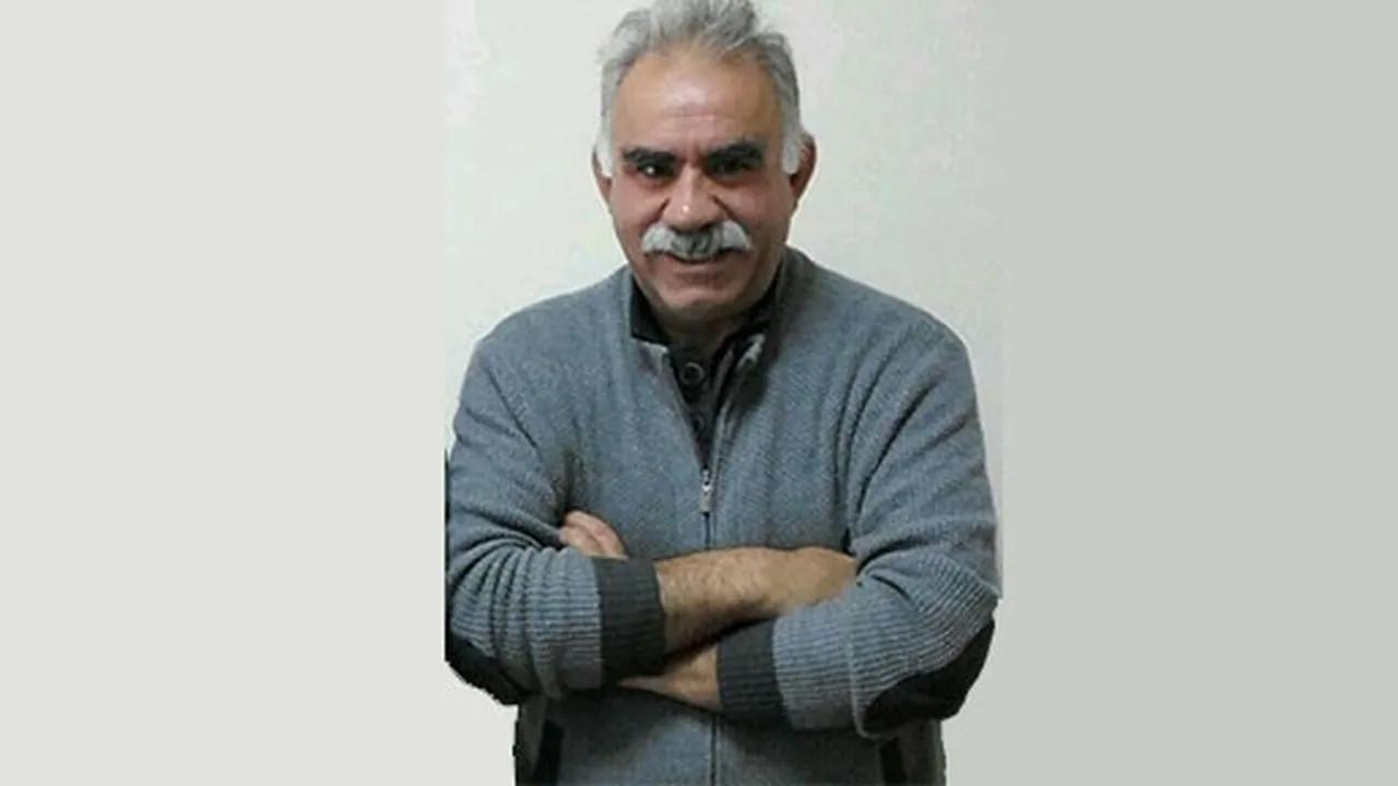 Avukatları açıkladı: AK Parti'den Öcalan'a telefonla görüşme hakkı!