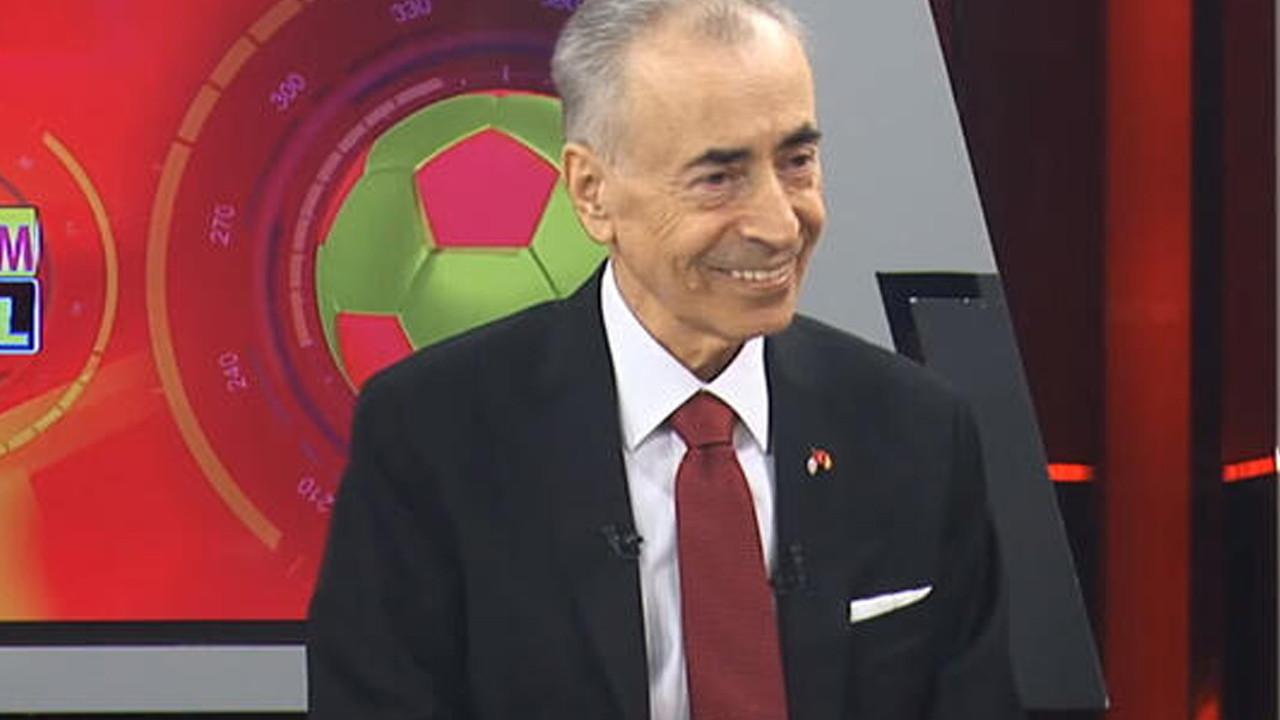 Mustafa Cengiz'den ''Fenerbahçe Cumhuriyeti'' tepkisi
