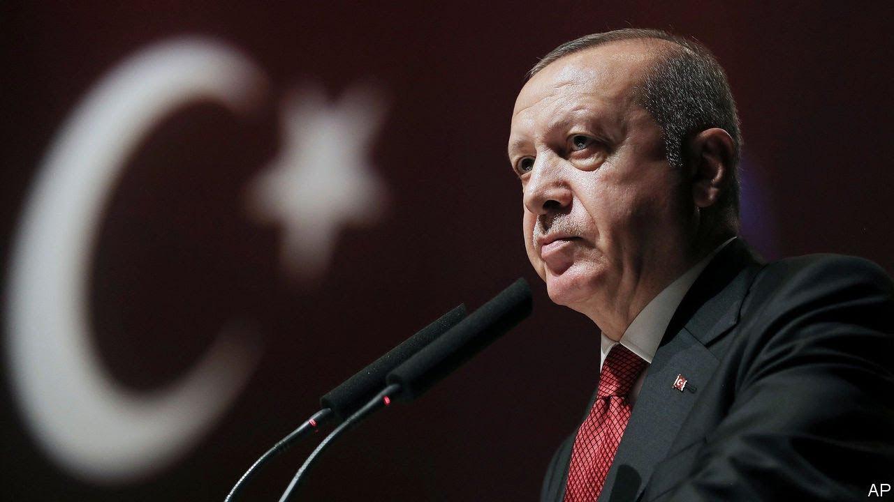 Erdoğan'dan 1915 olayları açıklaması