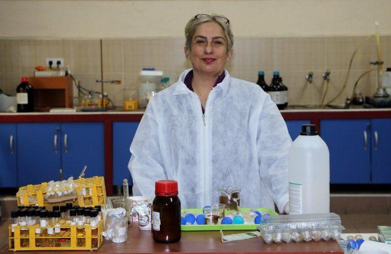 Türk doktor geliştirdi! Koronavirüs semptomsuz atlatılacak - Resim: 4