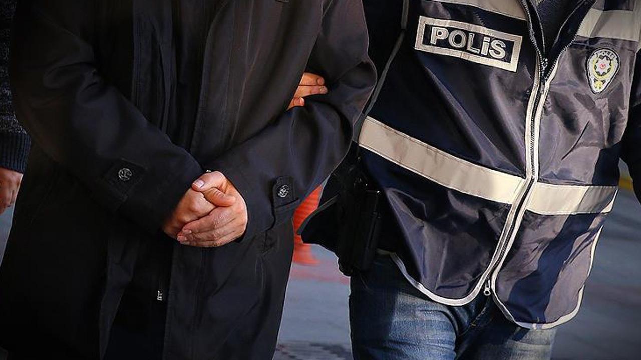 15 yaşındaki kıza cinsel istismardan tutuklandı