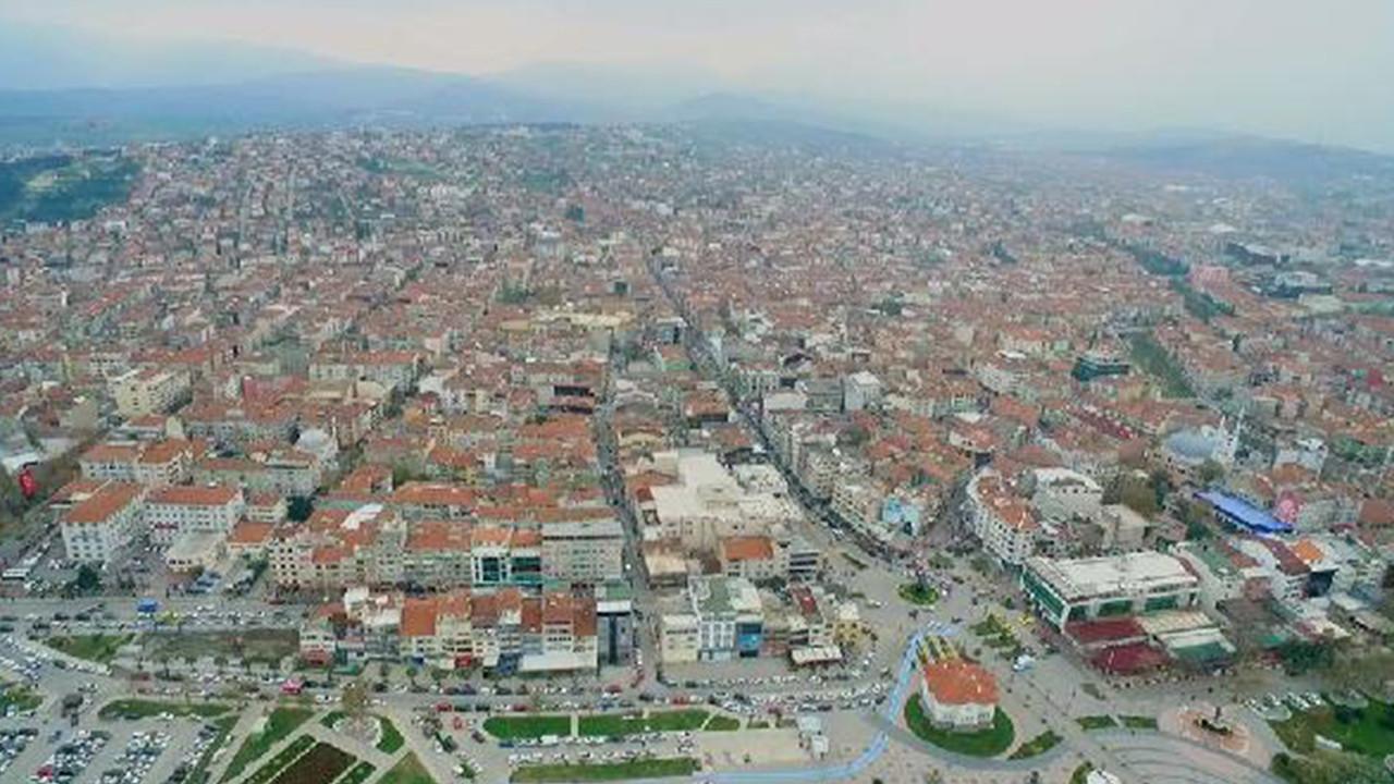 Marmara'nın vaka rekortmeni ilinde paket servis kararı