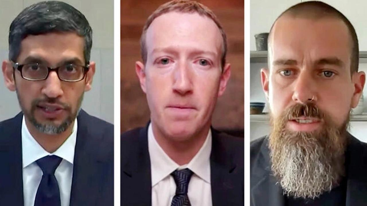 Sosyal medya devlerinin CEO'larının zor anları