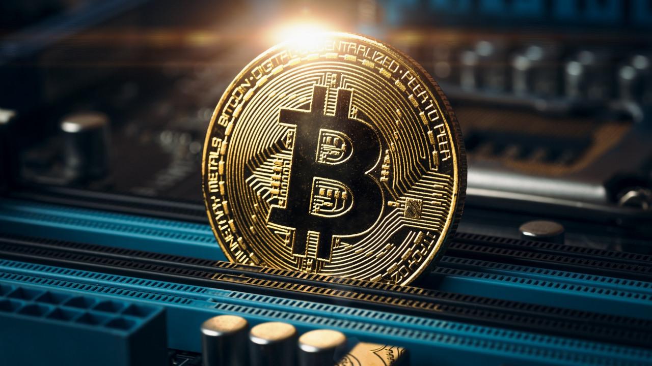 Bitcoin yönünü yukarı çevirdi