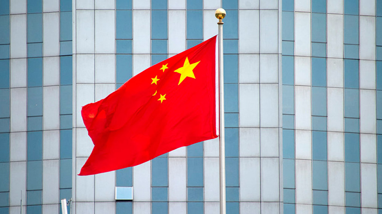Çin'den İngiltere'ye yaptırım misillemesi!