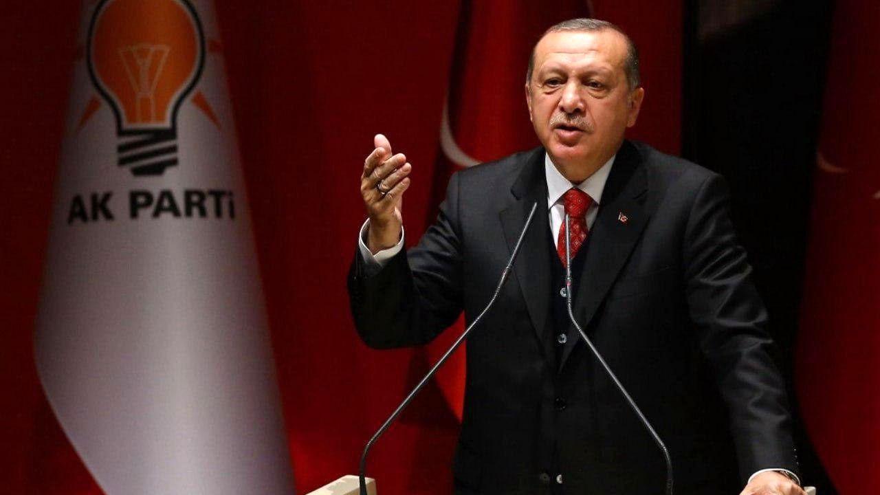 Erdoğan'dan ''Sedat Peker'' açıklaması