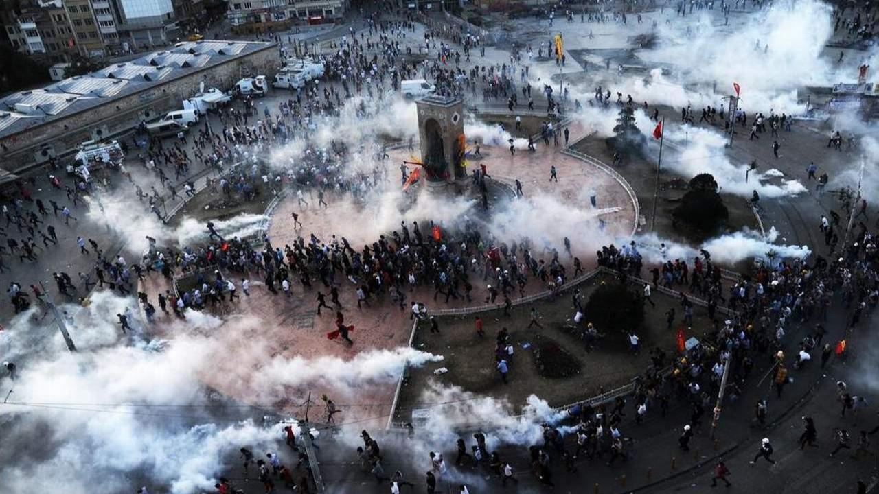 Gezi Parkı eylemlerinin yıldönümünde flaş yasak kararı