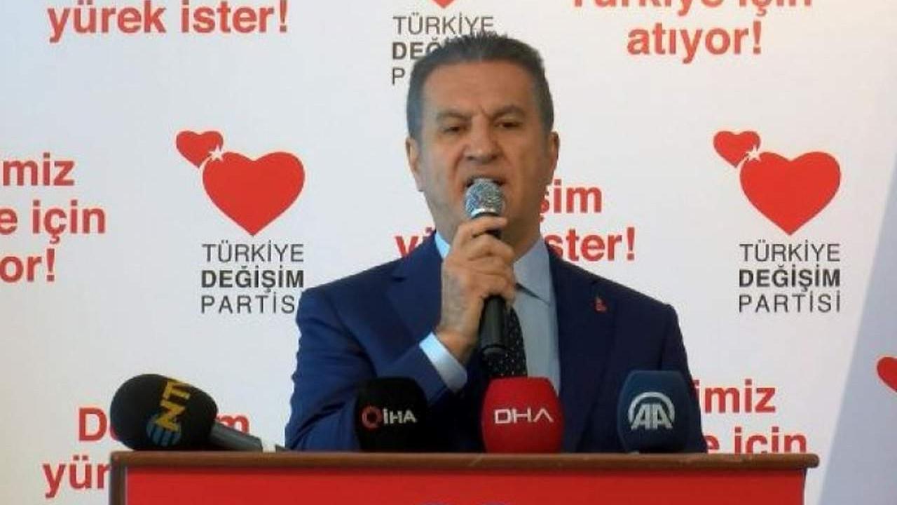 Mustafa Sarıgül oy hedefini açıkladı