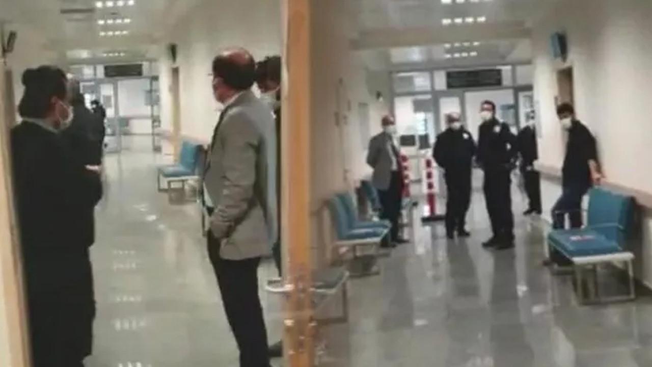 Eskişehir'de doktora ''mobbing'' iddiası