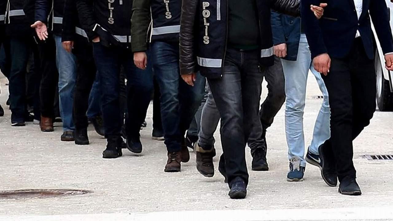 FETÖ'nün ''mahrem yapılanması'' soruşturmasında 22 yeni gözaltı