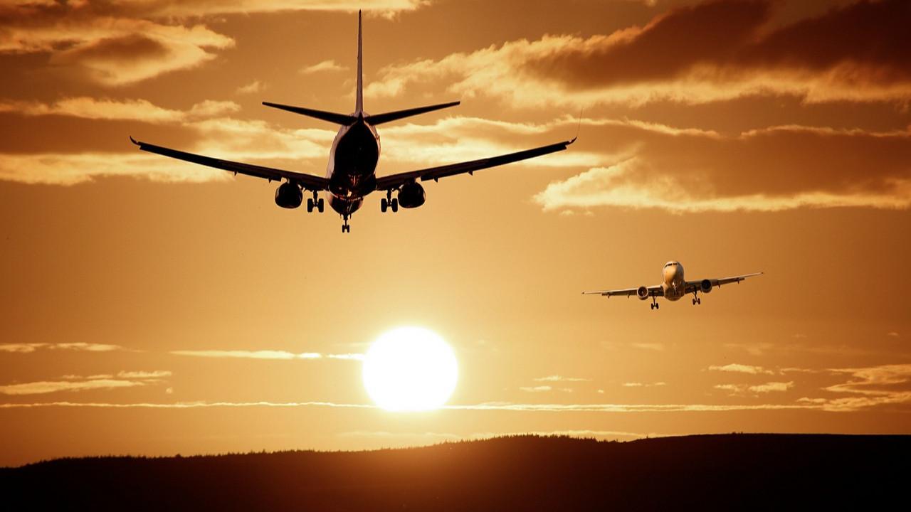 ABD'li hava yolu şirketlerinden Tel Aviv kararı