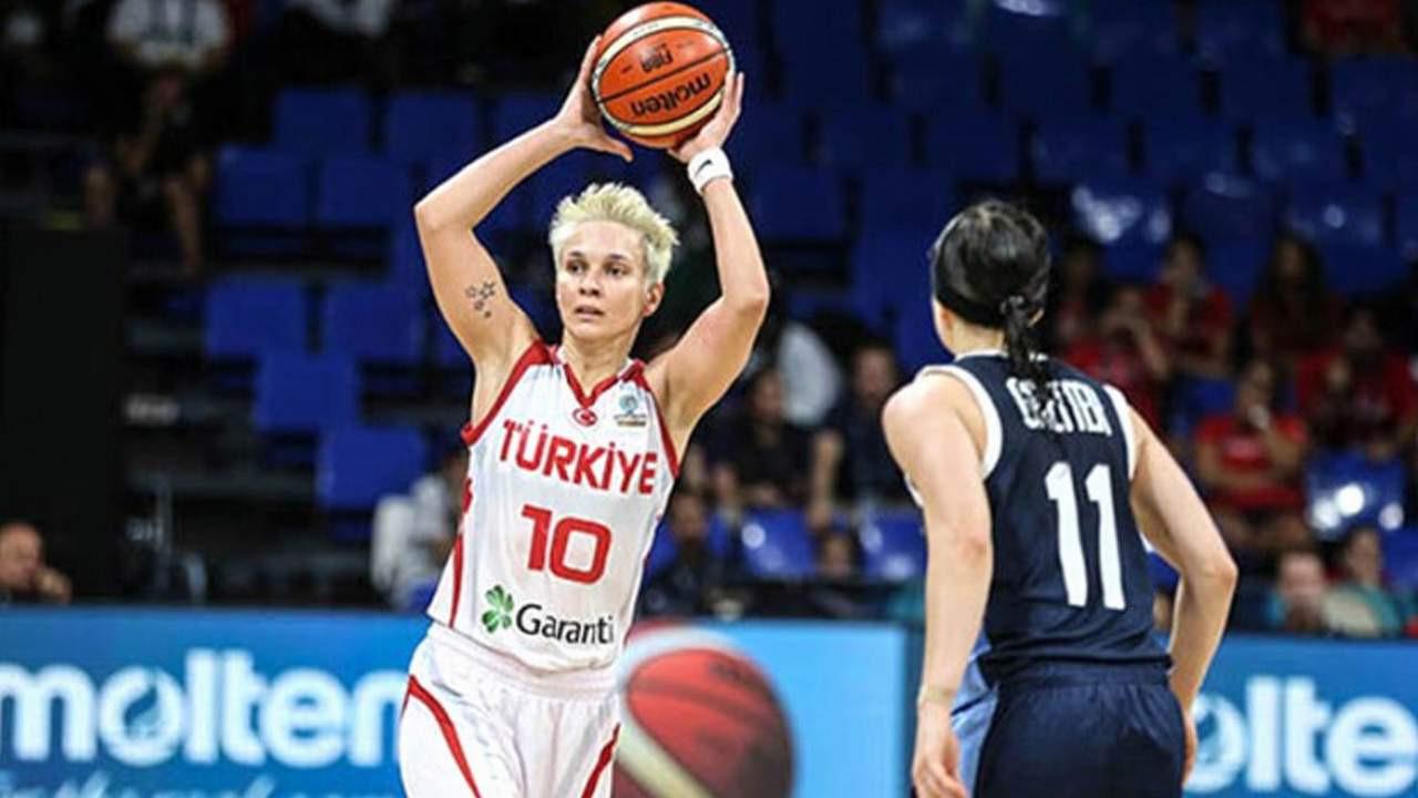 FIBA açıkladı! Dörtlü Final İstanbul'da