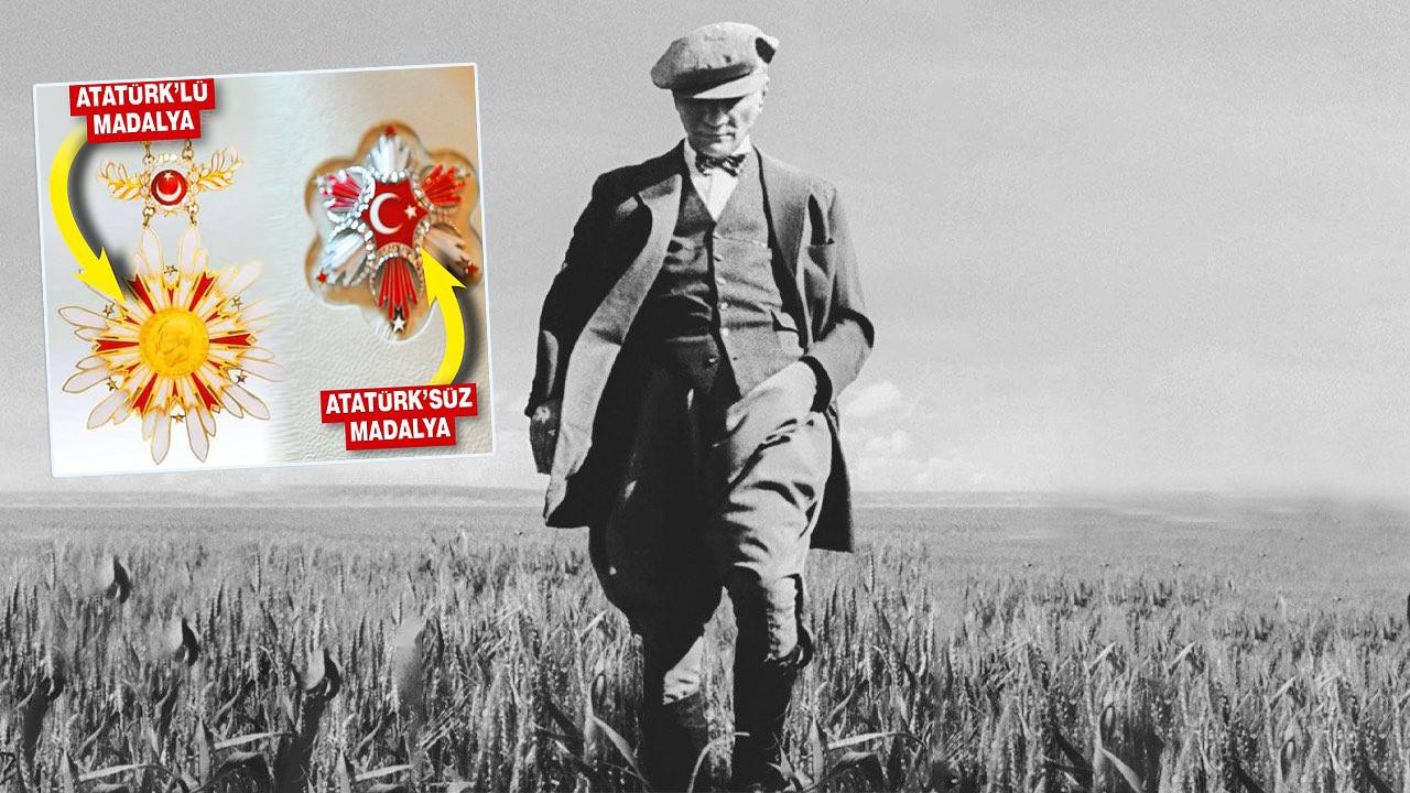 Skandal! Meğer Atatürk, Araplar ''rahatsız olduğu için'' silinmiş!