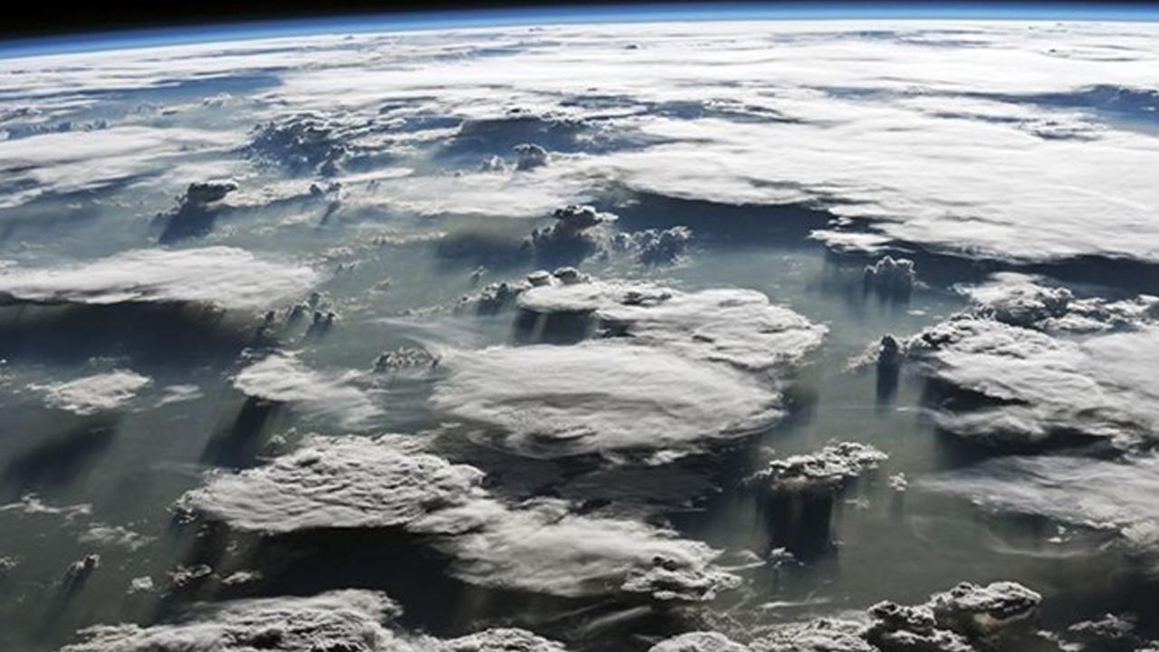 Süper soğuk fırtına etkisi! Eksi 111 dereceyle rekor kırıldı