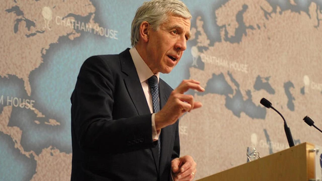 İngiliz eski bakandan KKTC çıkışı: ''Londra adım atmalı''