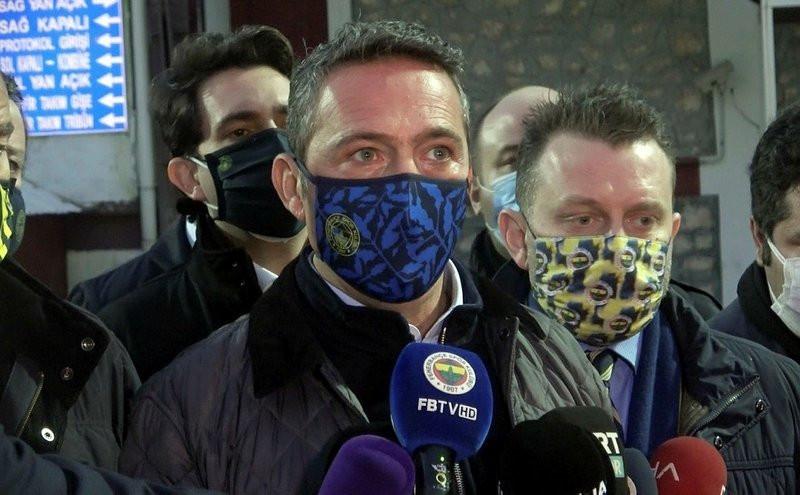 Fenerbahçe 17 takımın değerinde para harcadı ama...
