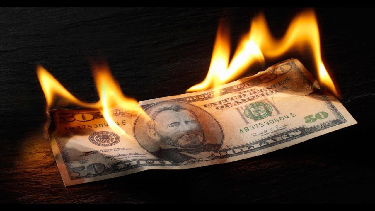Siz uyurken dolar uyumuyordu! Dolar/TL'de 8,13 de görüldü!