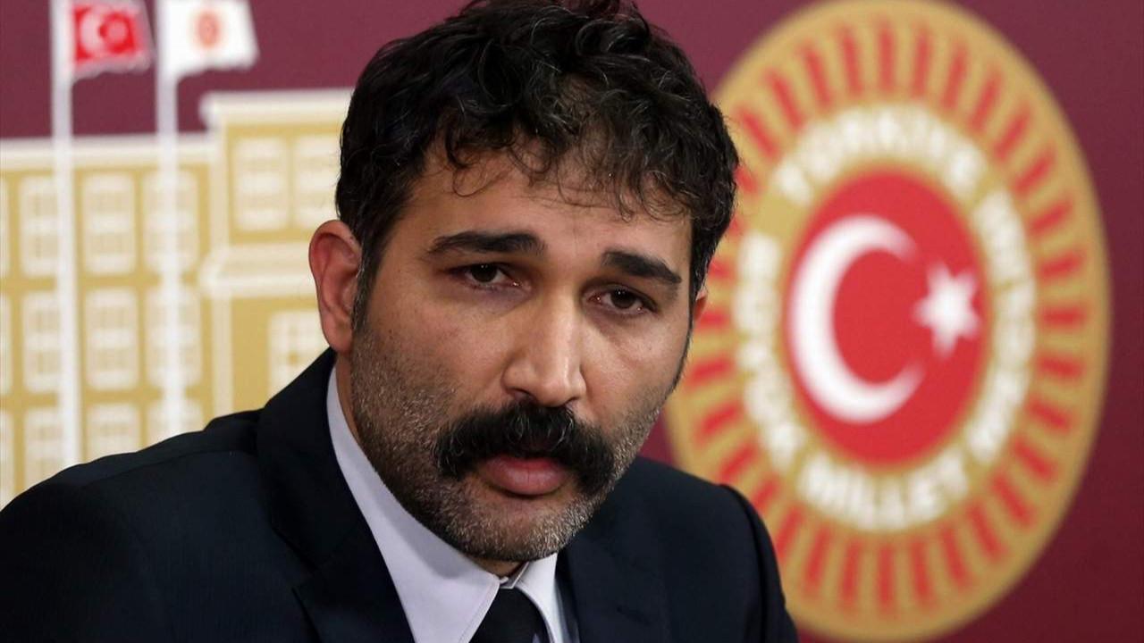 Barış Atay'dan AK Parti'ye: ''Öyle bir öfkeyle karşılaşacaksınız ki...''