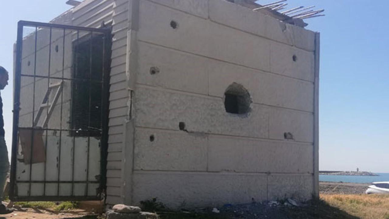 Akılalmaz olay! Beton duvarı delip güvercinleri çaldılar